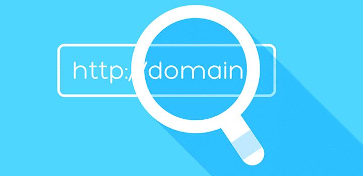 你絕對要擁有網店平台網店的domain