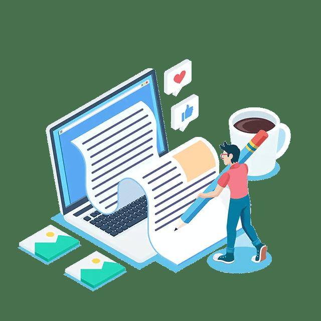 專業website design公司能夠為你的企業建立後台