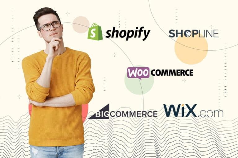 12大網店平台最全面比較2020 網上商店創業指南