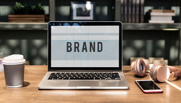 brand building through online reputation management