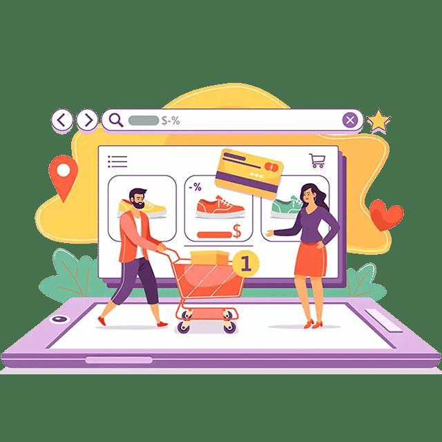 e-commerce系統和網店系統都能透過kks 網頁設計公司來建立